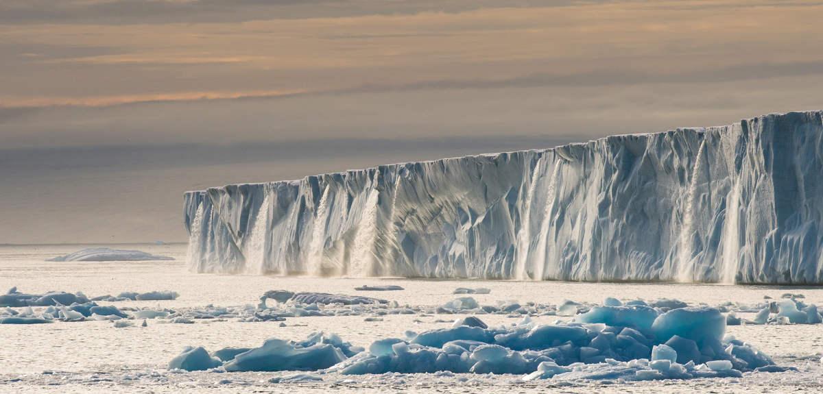 glacier-svalbard-norway