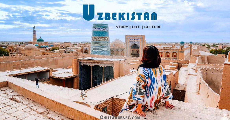 รีวิวอุซเบกิสถาน Part II ชมเมืองมรดกโลกที่ Bukhara และ Khiva สวยจัดจ้านในย่านนี้!