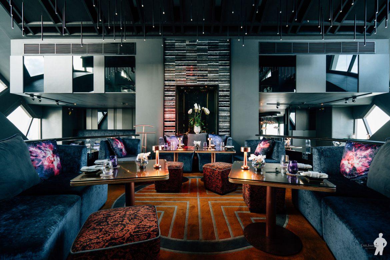 ดินเนอร์บุฟเฟ่ต์หรู ใช้ชีวิตแบบคนมีตังบน Rooftop bar ใจกลางกรุงในราคาสุดคุ้ม | เวอร์ทิโก้ทู โรงแรมบันยันทรี