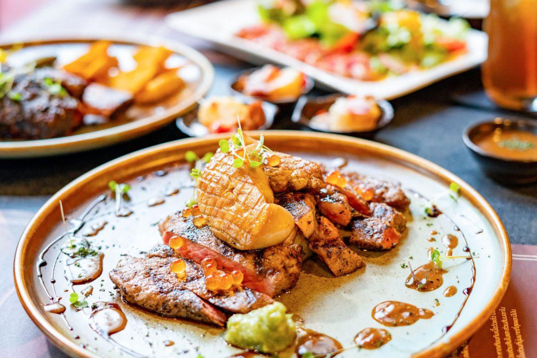 Babylon steak house โปรฯ บุฟเฟ่ต์เสต๊กพรีเมี่ยม อร่อยเกินคาด เกินราคา!